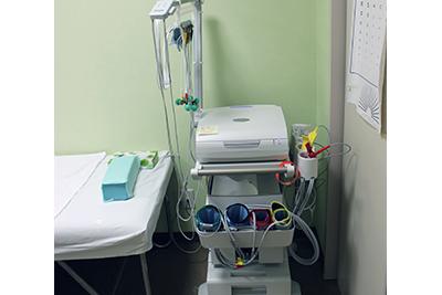 12誘導心電図・動脈硬化検査・24時間ホルター心電図