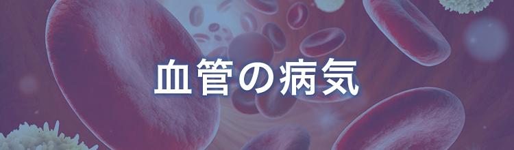 血管の病気
